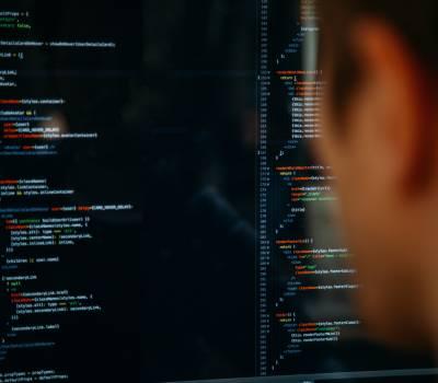 プログラム画面